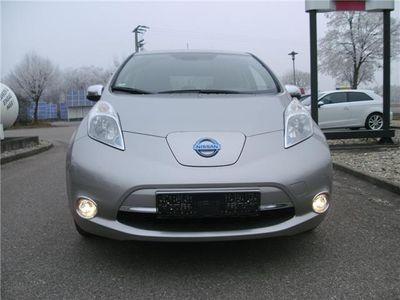 gebraucht Nissan Leaf 30 kWh (mit Batterie) Acenta
