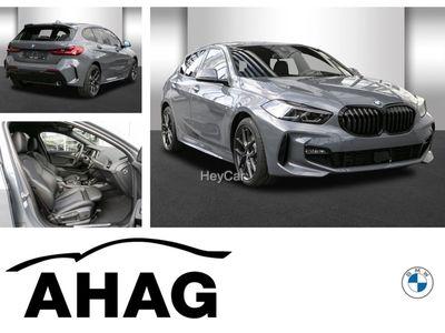 gebraucht BMW 120 Coupé i M Sport Steptronic