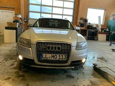gebraucht Audi A6 Allroad quattro 3.0 TDI DPF *vieles neu* als Kombi in Landsberg am Lech