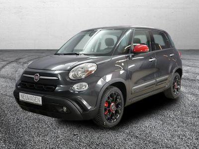 gebraucht Fiat 500L Cross UVP 22.660,00 Euro 1,4 SPORT 1.4 1...