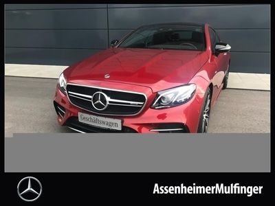 gebraucht Mercedes E53 AMG AMG4MATIC+ Coupé **20Z/Panorama