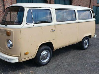 gebraucht VW T2 Bus, Rostfrei!