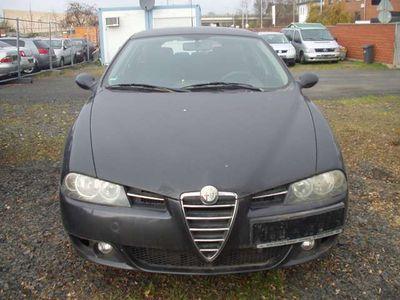 gebraucht Alfa Romeo 156 DESIGN CIUCIARO