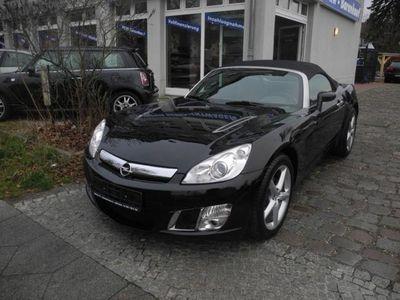 gebraucht Opel GT 2.0 Turbo*Leder Bicolor*26TKM*TOP*