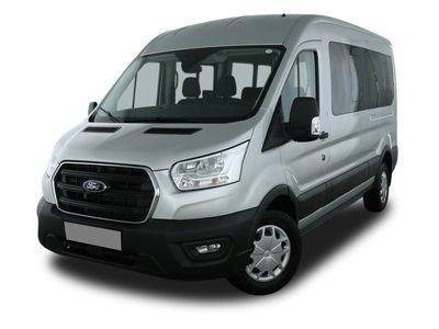 gebraucht Ford Transit 2.0 Diesel