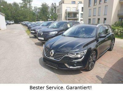 gebraucht Renault Talisman GrandTour Initiale Paris