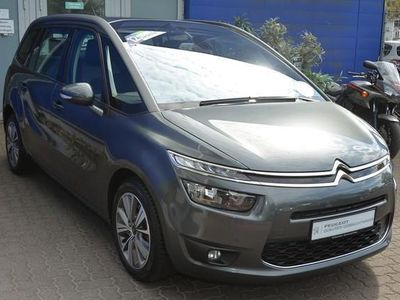 used Citroën Grand C4 Picasso Selection BlueHDi 150 7-Si. NAVI / Parkass