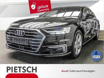 gebraucht Audi A8 TFSI e 60 e quattro - Technologie Assist.Stadt