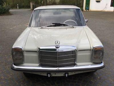 gebraucht Mercedes W115 200D/8TÜV NEU