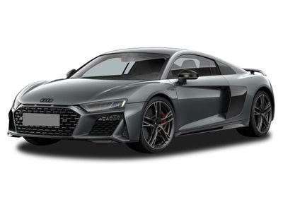 gebraucht Audi R8 Coupé 5.2 Benzin