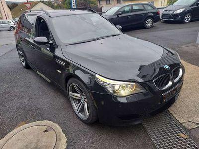 gebraucht BMW M5 Basis Touring (E61)