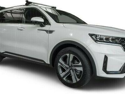 gebraucht Kia Sorento SorentoSpirit 4WD 1.6 T-GDI Hybrid EU6d Navi BT SHZ PDC