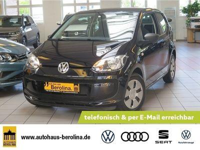 gebraucht VW up! 1.0 take *COOL&SOUND*