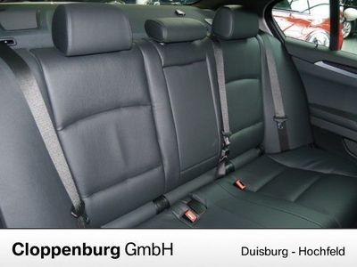 gebraucht BMW 530 dA xDrive M-SPORT NAVI XENON LEDER E-SITZE TEMPOMAT