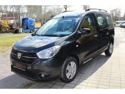 gebraucht Dacia Dokker Comfort TCe 100 EU6d-T Navi Klima Temp PD