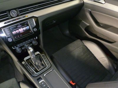 gebraucht VW Passat Variant Highline 1.8 TSI DSG