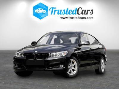 gebraucht BMW 335 Gran Turismo i Aut Pano Xenon Kurvenlicht