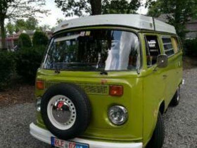 gebraucht VW T2 BusWestfalia Berlin