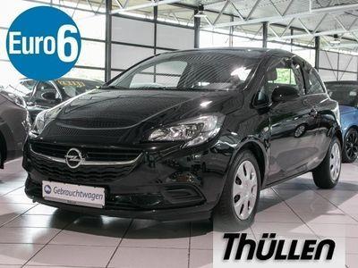 gebraucht Opel Corsa Selection 1.2 3-tg