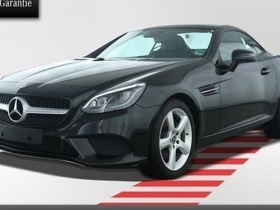 gebraucht Mercedes 200 SLCNavi AIRSCARF LED Pano Sitzhzg PDC Tempo