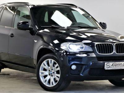 gebraucht BMW X5 M xDrive30d Softclose HUD Pano M Paket
