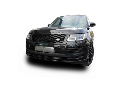 gebraucht Land Rover Range Rover D350 Autobiography HEAD-UP-Display Apple CarPlay