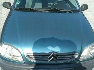 gebraucht Citroën Saxo 1.6 Automatik SX als Kleinwagen in hagen
