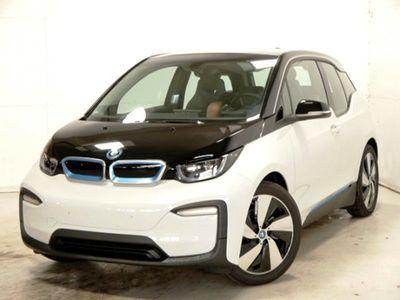 gebraucht BMW i3 Range Extender REX 94Ah Navi LED Standhz.