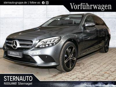 gebraucht Mercedes C300 de T-Modell