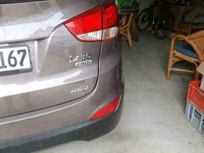 gebraucht Hyundai ix35 zum verkaufen