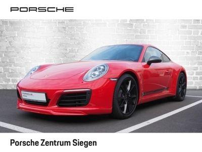 gebraucht Porsche 911 Carrera 991 (911)T Coupe