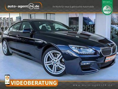 gebraucht BMW 640 i Gran Coupé M-Sport