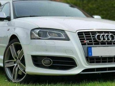 gebraucht Audi S3 Quattro 300 PS top Zustand