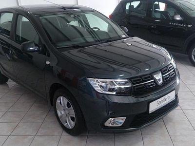 gebraucht Dacia Sandero Comfort TCe 100 ECO-G