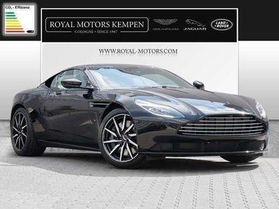 gebraucht Aston Martin DB11 Coupe V12 UPE : 253.187,-