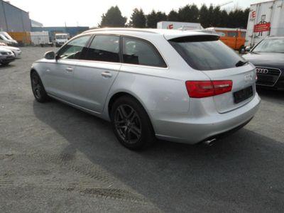 gebraucht Audi A6 Avant 2.0 TDI ultra Automatik