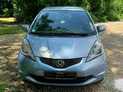 gebraucht Honda Jazz 1.4