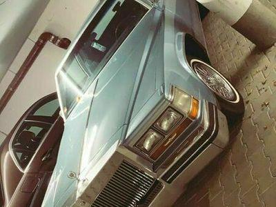 gebraucht Cadillac Coupé DeVille 1983 als in Trudering-Riem