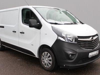 gebraucht Opel Vivaro B Kasten Combi L2H1 2,9t 1.6 CDTI Biturbo