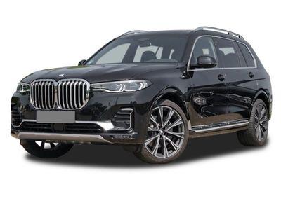 gebraucht BMW X7 xDrive30d HEAD-UP LASER STANDHZG PARK-ASSIST -