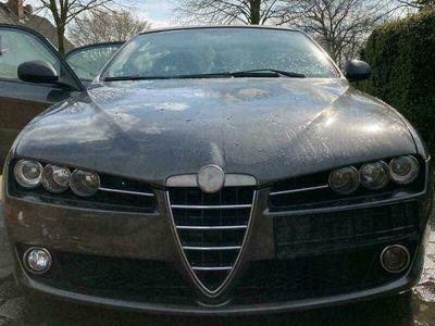gebraucht Alfa Romeo 159 Limousine, Motor u. Getrie...