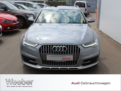 gebraucht Audi A6 Allroad 3.0 TDI quattro S tronic HeadUp LED