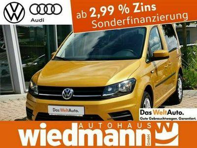 gebraucht VW Caddy Trendline