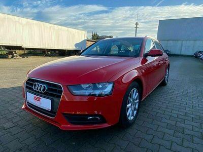 gebraucht Audi A4 2.0 TDI, TÜV NEU, Service Neu, Navi, 1.Hand