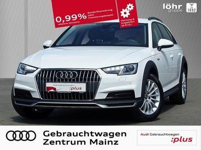 gebraucht Audi A4 Allroad 2.0 TDI quattro *Navi*PDC*Sitzhzg*