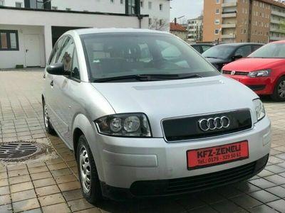 gebraucht Audi A2 1.2 TDI