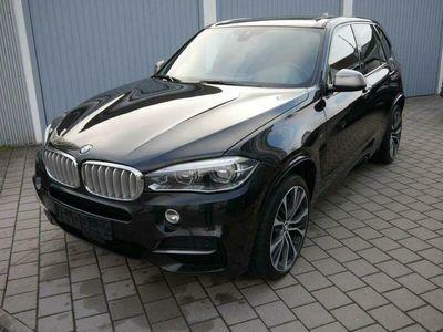 gebraucht BMW X5 M50 d SPORT * ALCANTARA * 21 ZOLL * DRIVING ASSISTANT PLUS * NAVI * LED * KAMERA * PANORAMA