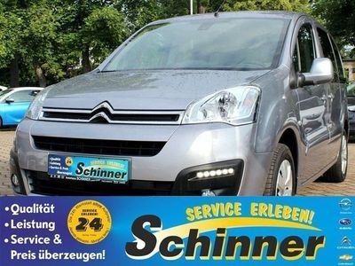 gebraucht Citroën Berlingo Multispace PureTech 110 SELECTION