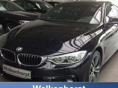 gebraucht BMW 435 Gran Coupé 4er d xDrive M Sportpaket LED Navi Key