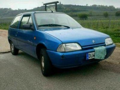 gebraucht Citroën AX 1.0, teen tonic, 33 kw